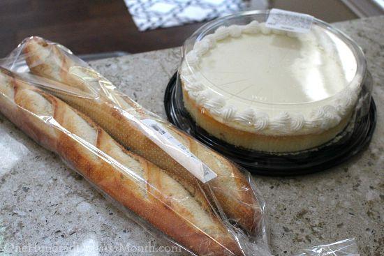 costco cheesecake