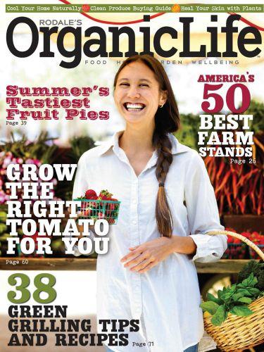organic life magazine