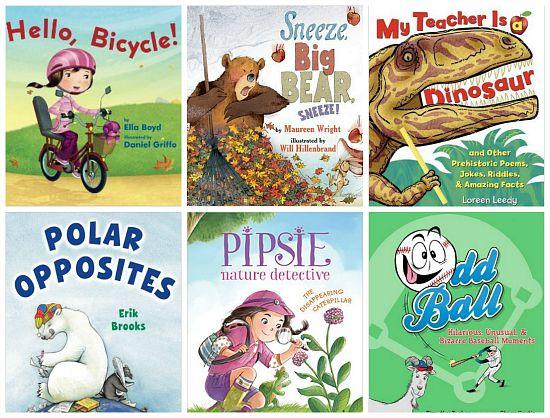 childrens kindle books