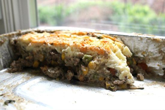 costco shepherds pie