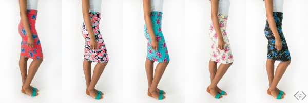 cents of style skirts