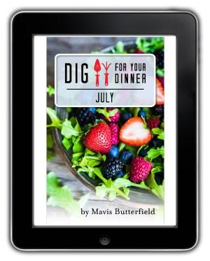 july ebook mavis butterfield