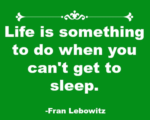 quotes - life is something