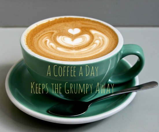 A Coffee a Day