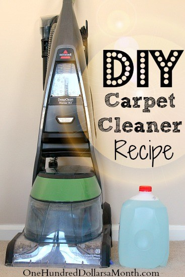 Diy Carpet Cleaner Online Grocery Deals Real Simple Magazine Toilet Paper Deal And More One Hundred Dollars A Month