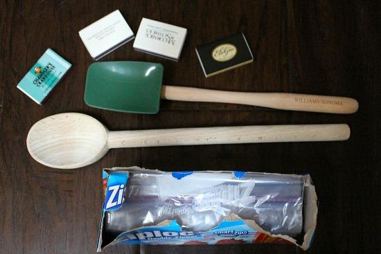 spatula