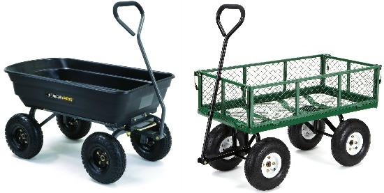 gorilla-cart
