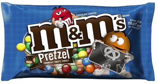 m m candy
