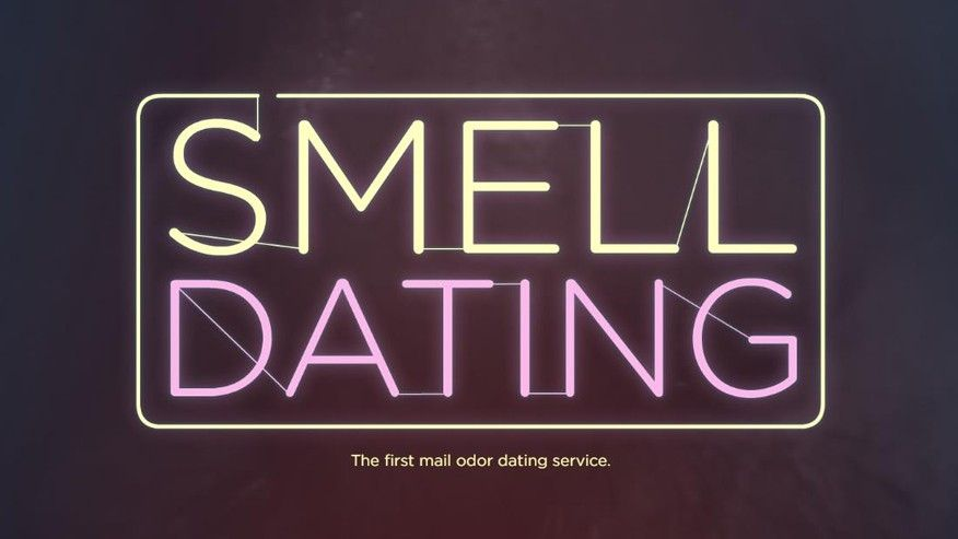 smell-dating
