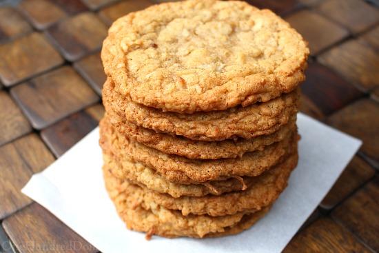 coconut-cookies